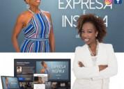 Expresa e inspira | lisa nichols | mindvalley