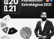 Curso planeación estratégica 2021