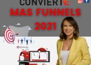 Mas funnels 2021 vilma nuÑez