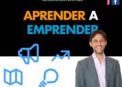 Master emprendedores online express