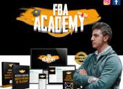 Fba academy de emiliano de la sierra