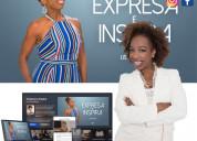 Expresa e inspira – lisa nichols
