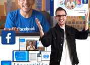 Curso en línea de facebook ads de juan lombana