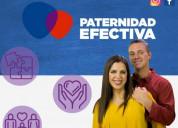 Curso paternidad efectiva | niños de ahora