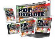 Traducimos tu pdf hasta de 700 paginas