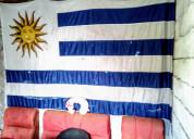 Vendo bandera gigante 091987136