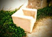 Vendo sillon para jardin 091987136