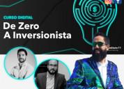 Curso de zero a inversionista – instituto 11
