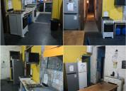 Residencia maldonado 099273401