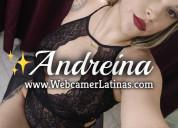 Webcamer latinas fantasias virtuales