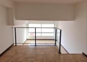 Alquiler apartamento cordón - monambiente