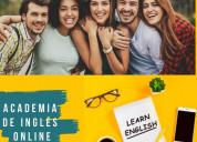 Inglés online escuela oficial de idiomas
