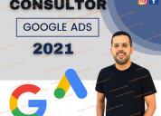 Curso consultor google ads lite de alan valdez
