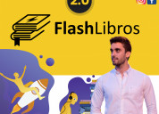 Curso flash libros 2.0 de euge oller
