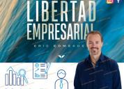 Las claves de la libertad empresarial eric edmeade
