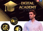 Curso digital academy lite 2021 de euge oller