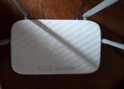 Router wifi tplink ac1200 doble banda